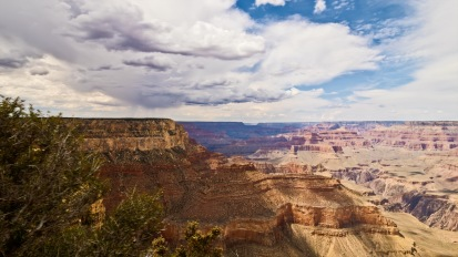 Grand Canyon Sneak Peek