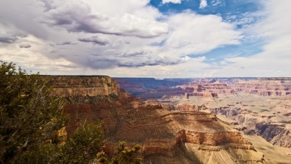 Grand Canyon SneakPeek