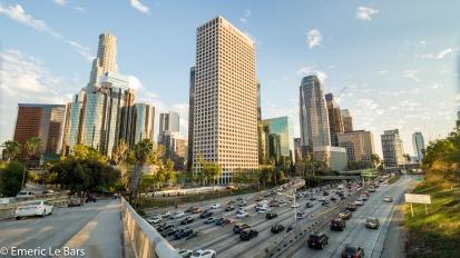 Hypnotic Los Angeles