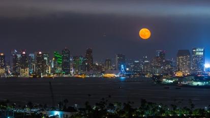 San Diego 2016