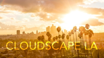 Cloudscape LA